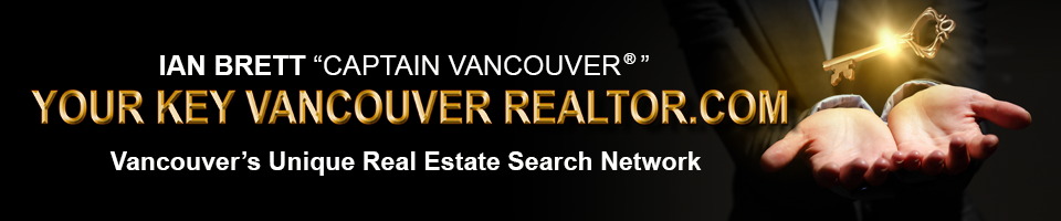 Your Key Vancouver Realtor